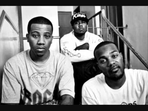 Naughty By Nature - Nothin
