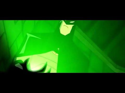 Batman & Green Lantern vs Sinestro : Green Lantern's Light vs Sinestro's Might [HD] thumbnail