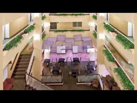 Holiday Inn & Suites - Lake City, FL