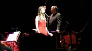Watch Hayley Westenra Amalia Por Amor video