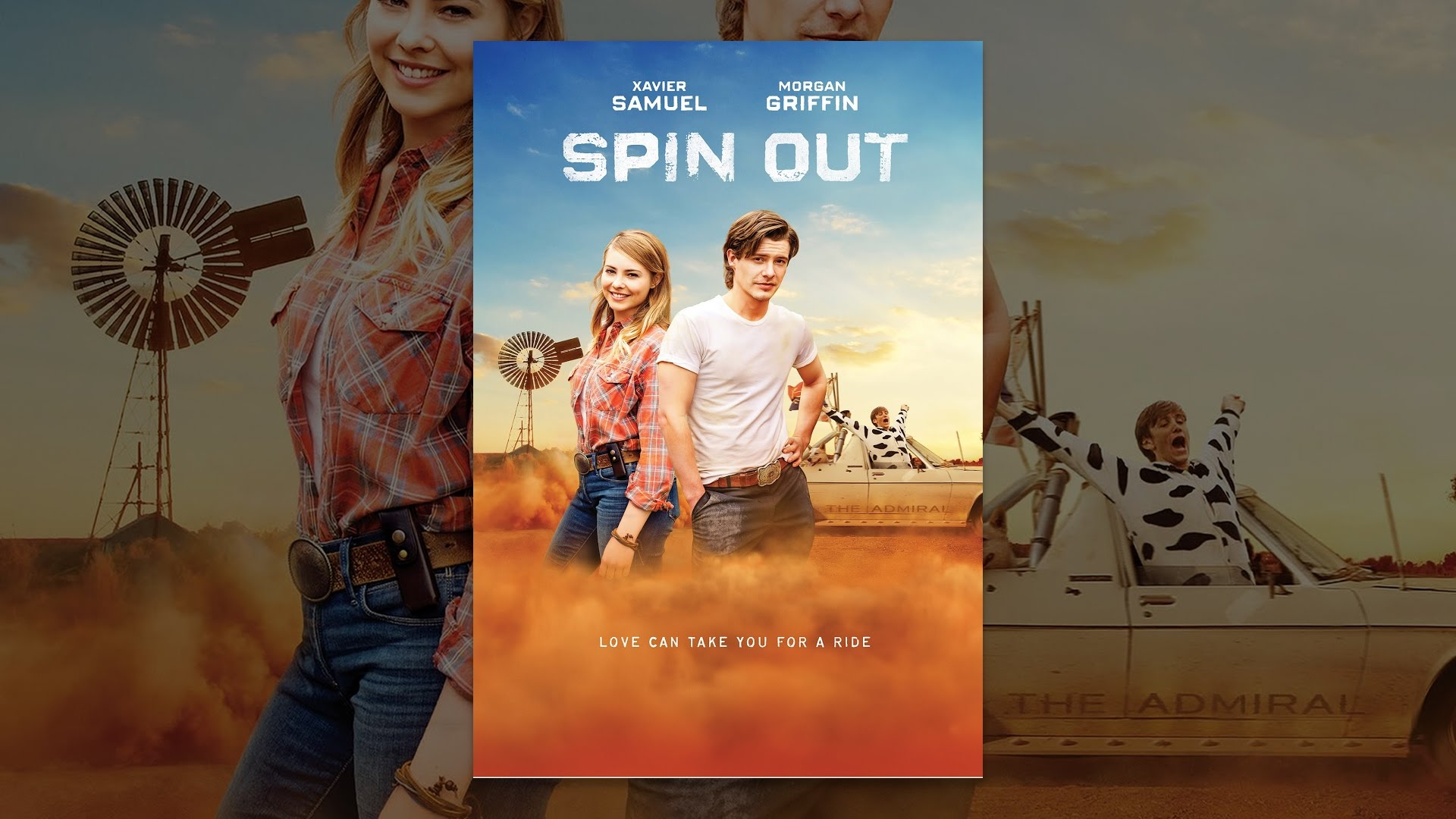 The movie spinout