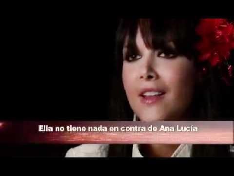 Vivian Campos Vs Ana Lucia Vega