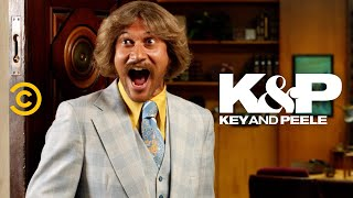 A Worst-Case-Scenario Job Interview - Key & Peele