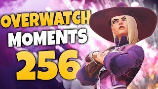 Overwatch Moments #256