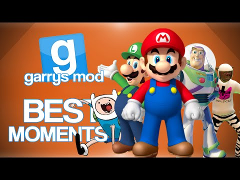 Best of GMod! - 1 MILLION SUB SPECIAL!