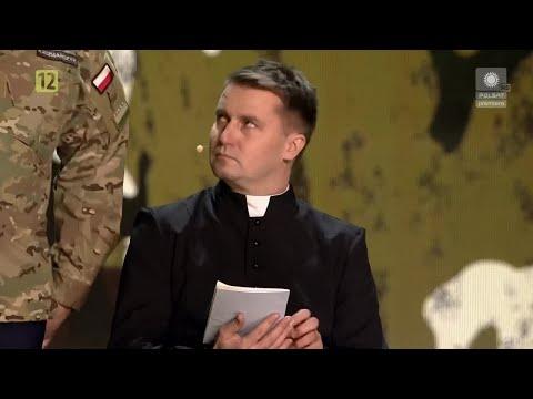 Kabaret Młodych Panów I Goście: Święta, święta - Hej Kolęda