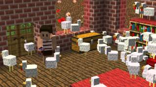 Top 5 Minecraft Pranks!