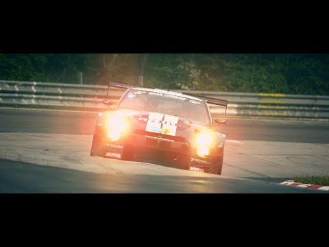 Fascination Nürburgring - 24 hours of passion streaming vf