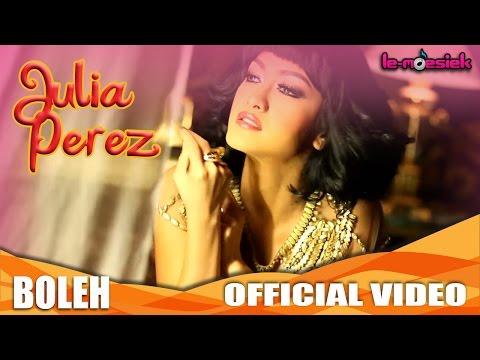 Julia Perez - Boleh Official Video