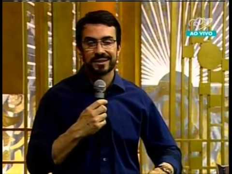 Libertando-se dos apegos - Pe. Fábio de Melo - Programa Direção Espiritual 1/10/2014