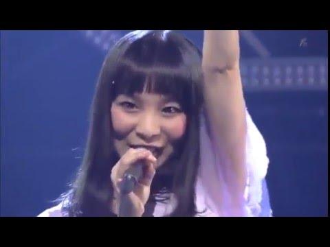 Fhána『虹を編めたら』live Op FULL ☆ Haruchika