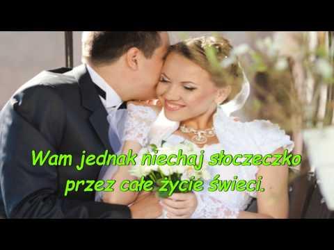 Życzenia Z Okazji Rocznicy ślubu # 5