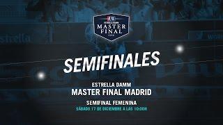 Мастер Финал Мадрид : Испания