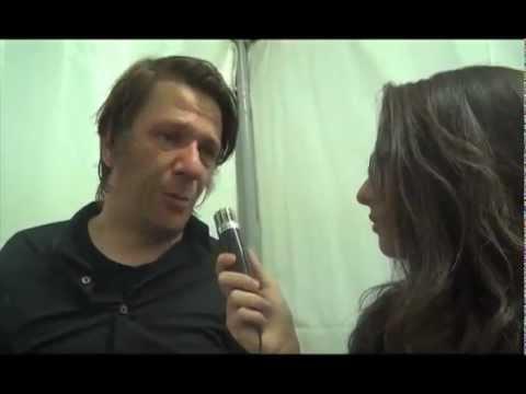 Radio Bombay intervista Pierpaolo Capovilla a La Tempesta Gemella