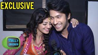Exclusive: Swara & Lakshya aka SwaLak's Fun Interview | Swaragini
