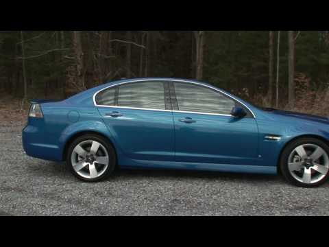 Pontiac G8 GT DoD Vs Non-DoD | How To Save Money And Do It