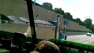 Jocks 525HP Titan blows the doors off a 620HP Kenworth