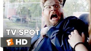 Neighbors 2: Sorority Rising TV SPOT - Sisterhood vs. Parenthood (2016) - Seth Rogen Movie HD - Продолжительность: 31 секунда
