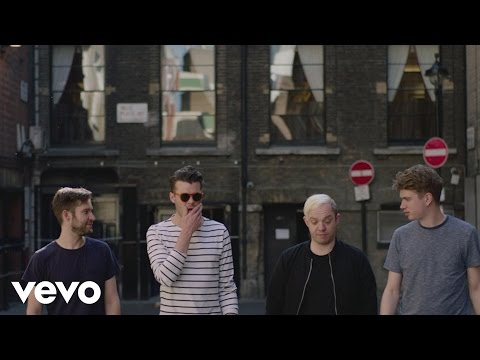 Everything Everything - Distant Past