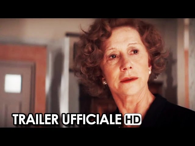 Woman in Gold Trailer Ufficiale Italiano (2015) - Helen Mirren, Ryan Reynolds HD