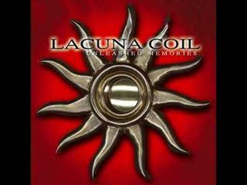 Lacuna Coil - To Live Is To Hide