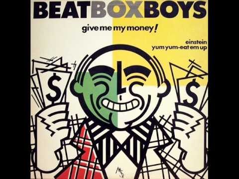 The Beat Box Boys - Punch