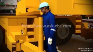 Essential Safety during Mobile Crane Operation