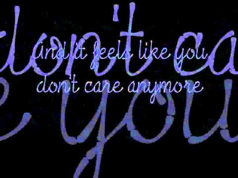 Simple Plan Perfect Lyrics video