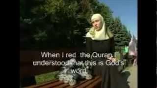 una gran cantidad de ortodoxos se convierte al Islam en rusia