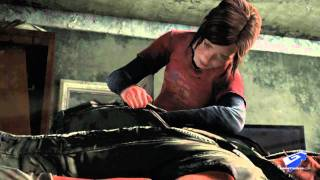 The Last of Us Exclusive Debut Trailer