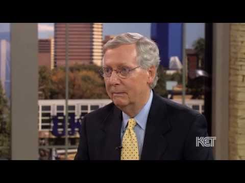 Sen. Mitch McConnell Full Interview | One to One | KET