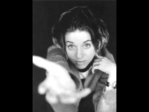 Ani Difranco - Soft Shoulder
