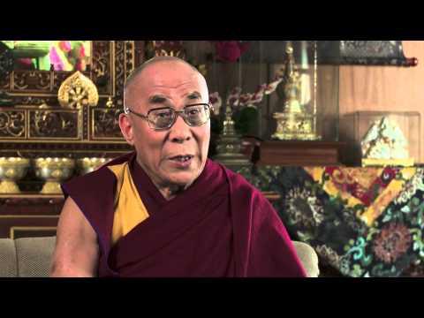 Далай-лама о сути всех религий