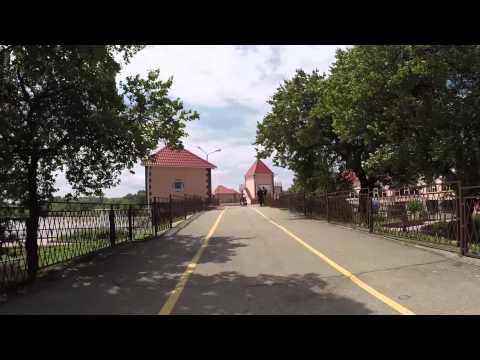 ПВД 04 07 2015 плотина Невинномысск