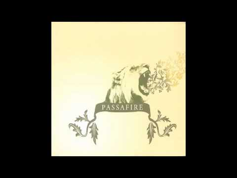 Passafire - The Breeze