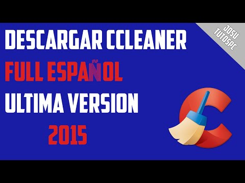 Descargar CCleaner Profecional Plus Full Ultima Version 2015