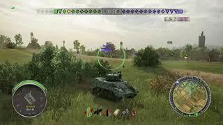 World of Tanks, M5A1 Stuart