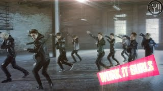 ► EXO ON CRACK - Exodus Special