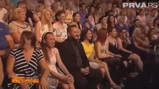 Srđan Dinčić King of comedy!