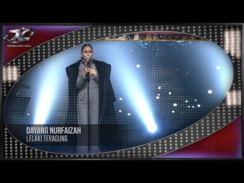 download lagu #AJL31 Dayang Nurfaizah    Lelaki Teragung gratis
