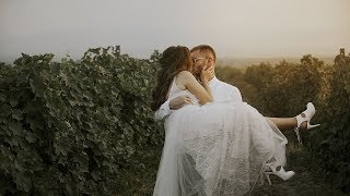 Sergey & Katy Wedding Trailer