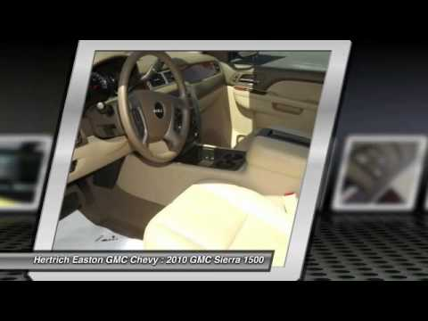 2010 GMC Sierra 1500 - Extended Cab Pickup Easton Maryland P0335