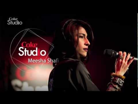 Dasht-e-Tanhai Promo Meesha Shafi Coke Studio Pakistan Season...