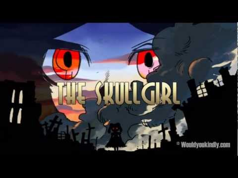 Skullgirls: The Game Machine Review for XBLA and PSN