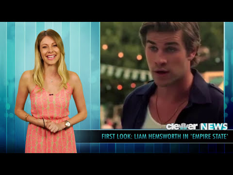 Empire State Movie Trailer Official 2013 - Liam Hemsworth, Emma Roberts