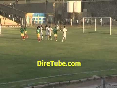 Ethiopia 1 - 2 Sudan - All Africa Game Goals and Highlight - DireTube Sport
