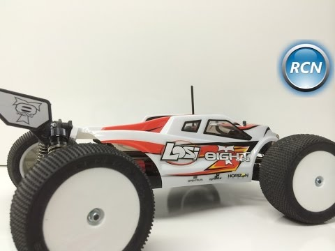 Losi Mini 8ight T - Full Review