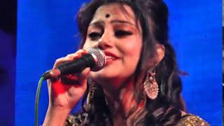 Aaiye Meherbaan I Live Show I Debarati Dasgupta Sarkar