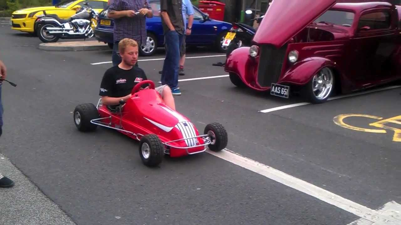 quarter midget go kart for sale