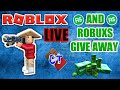 Lagu 🔴Roblox Live #123🔴EVERY 5 SUBS GIVING AWAY 10 ROBUXS